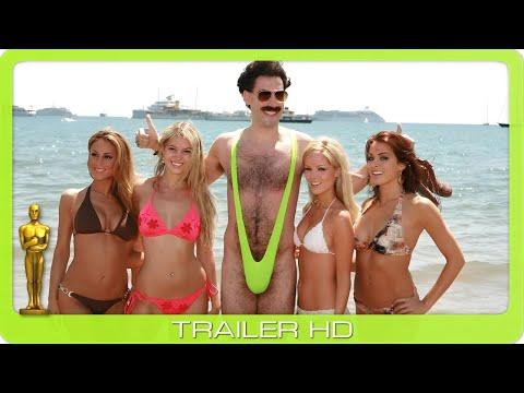 Borat ≣ 2006 ≣ Trailer ≣ German | Deutsch
